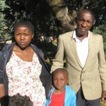 Child Evangelism in Lesotho