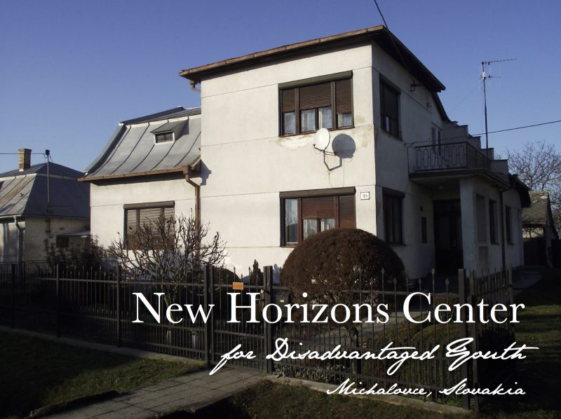 New Horizons Center