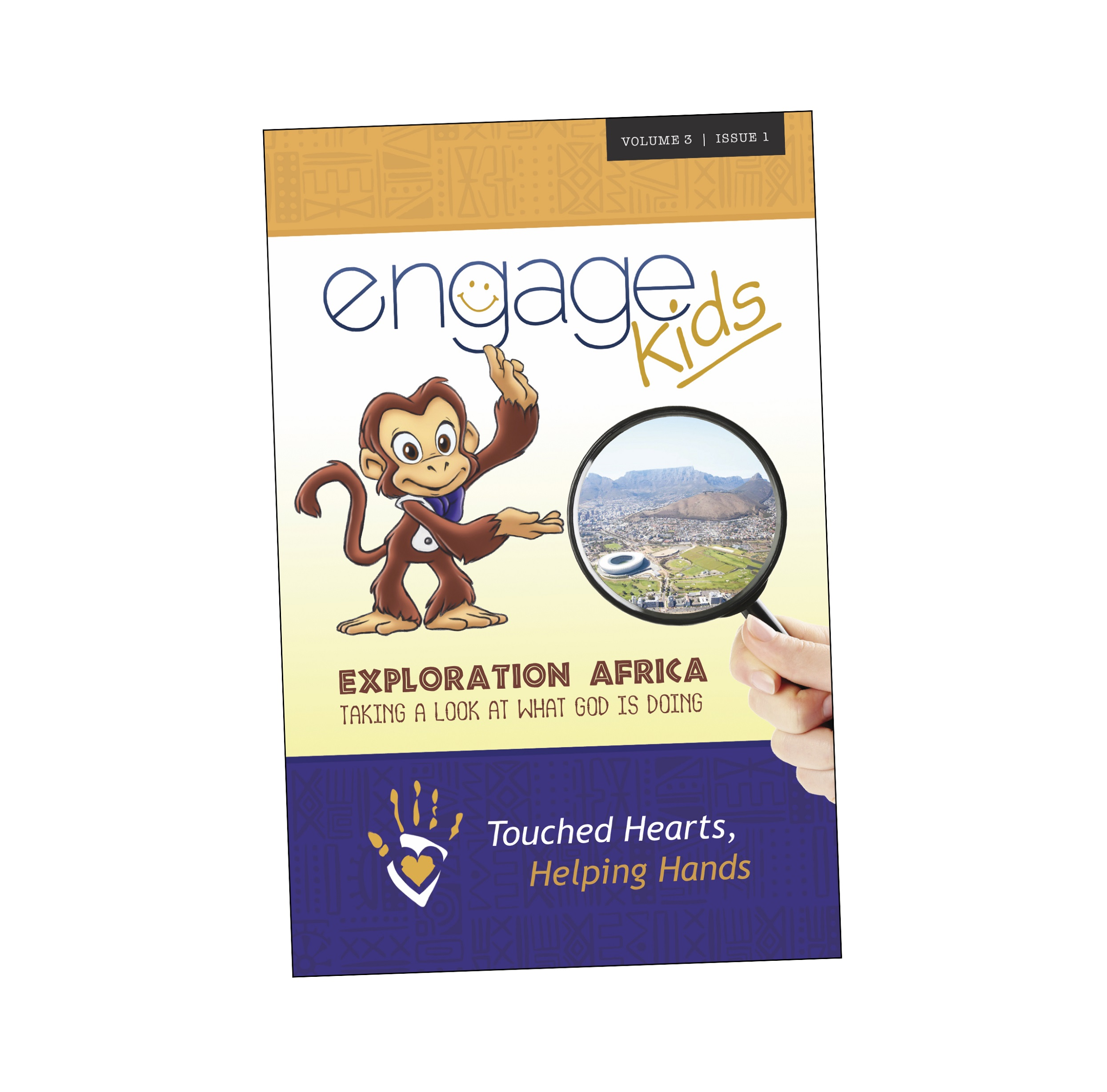engage kids sample booklets fea ministries